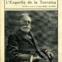 Record al poeta de la terra Angel Guimerá : número especial, fora de col·lecció