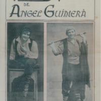 Terra Baixa de Ángel Guimerá
