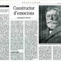 Constructor d'emocions
