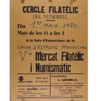 Vè Mercat Filatèlic i Numismàtic<br /><br />