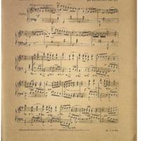 Gavota : para piano<br /><br />